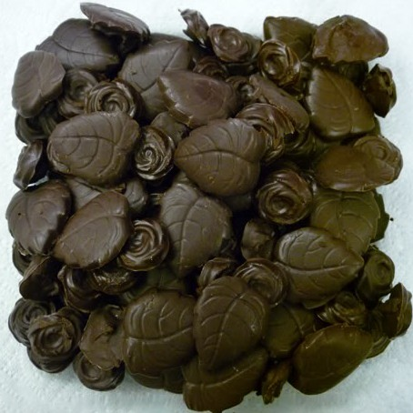 Raw Chocolate Candy
