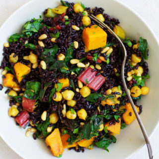 ak_black rice salad2