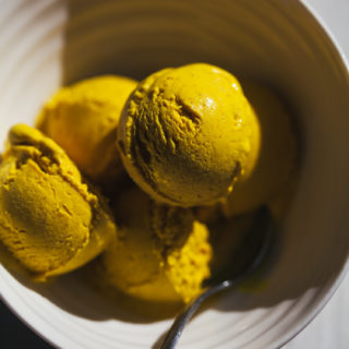 Curry Ice Cream Golubka Kitchen2