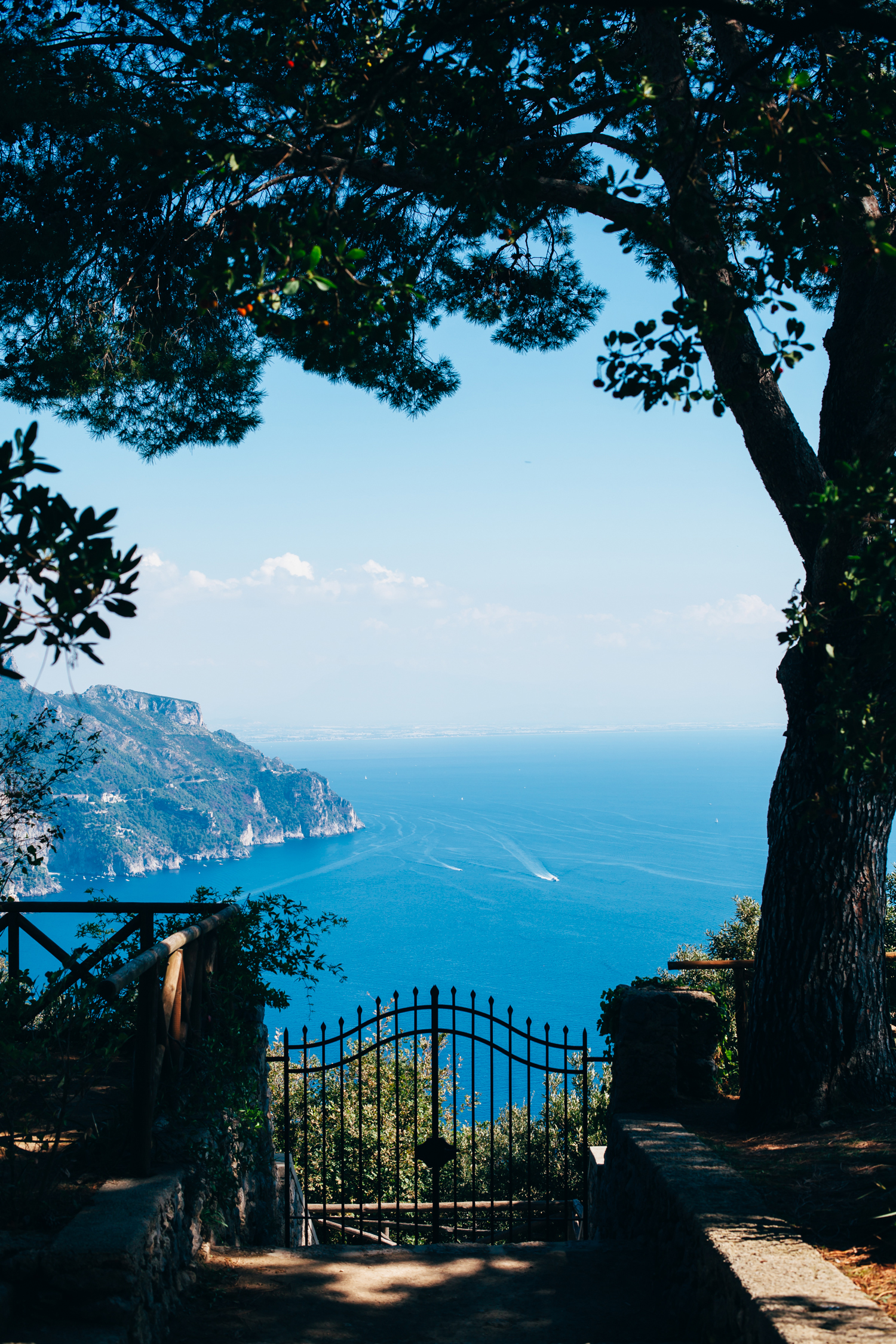 Travel Notes: Italy (Rome and the Amalfi Coast) - Golubka Kitchen