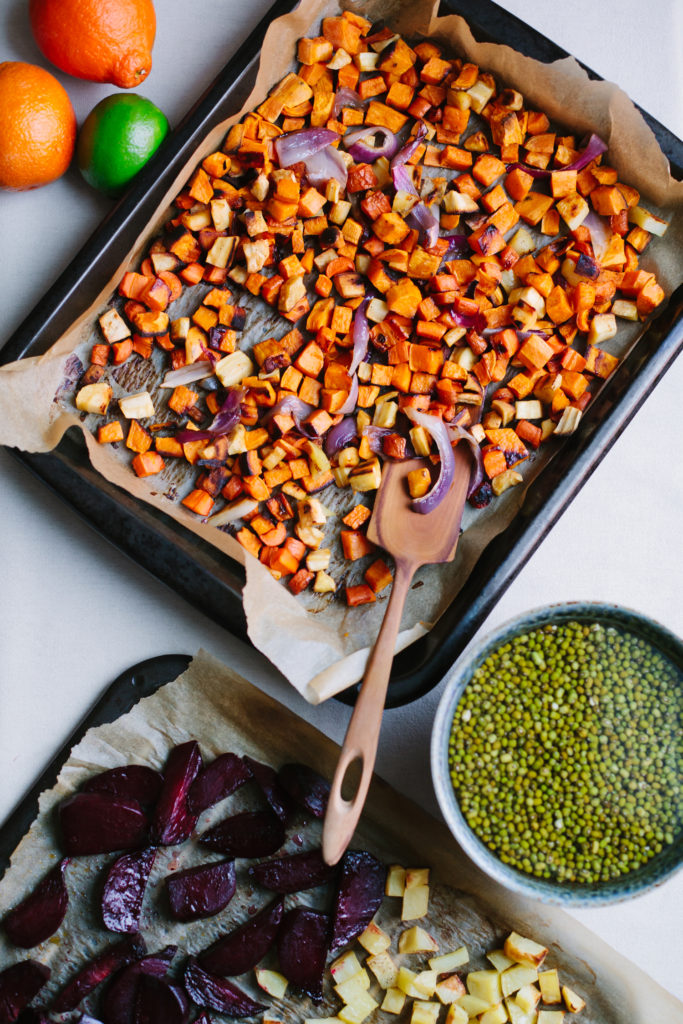 Plant-Based Winter Meal Plan, Part 2
