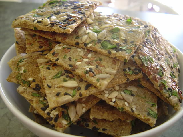 Raw Onion Bread