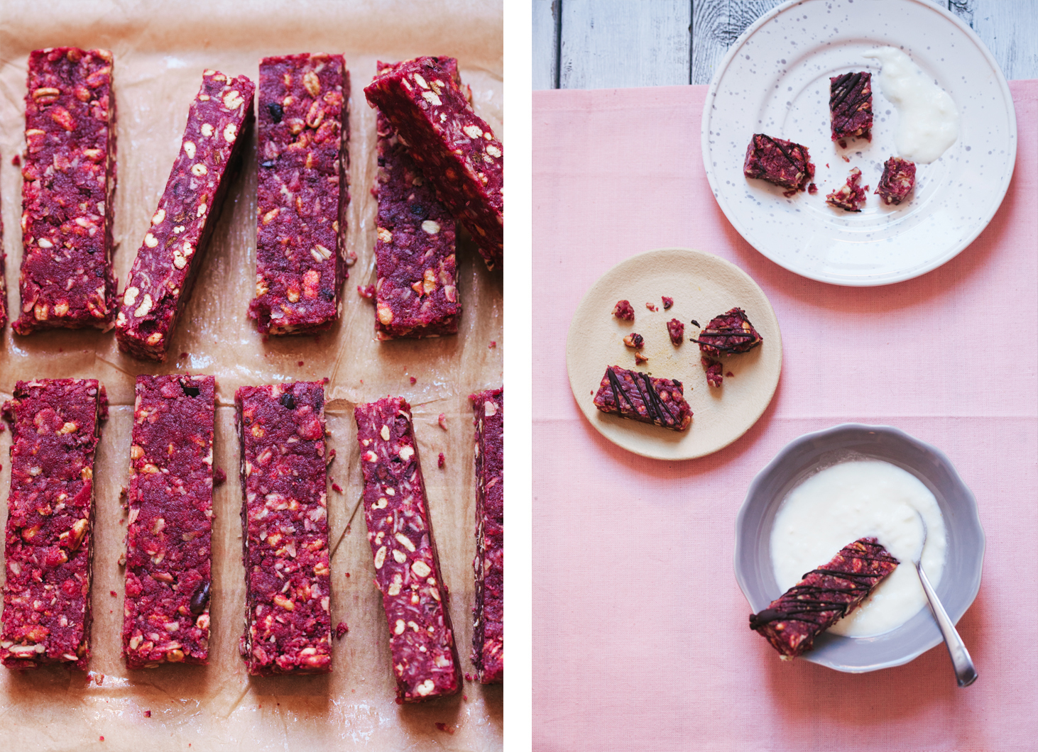 Beet Bars Golubka Kitchen