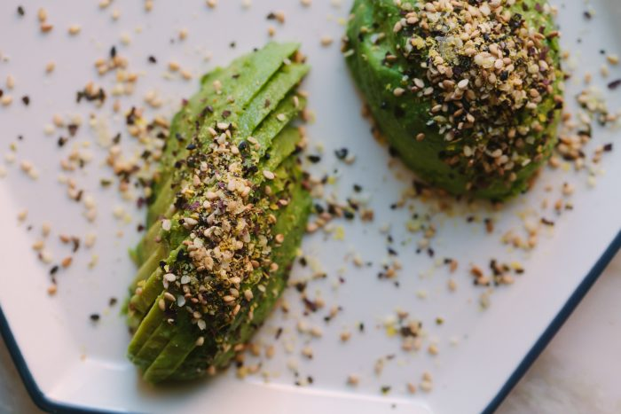 Savory Superfood Sprinkle