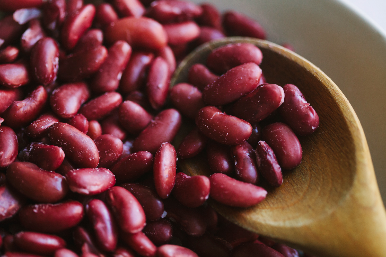 Perfect Pressure Cooker Beans + Quick Marinated Beans - Golubka Kitchen