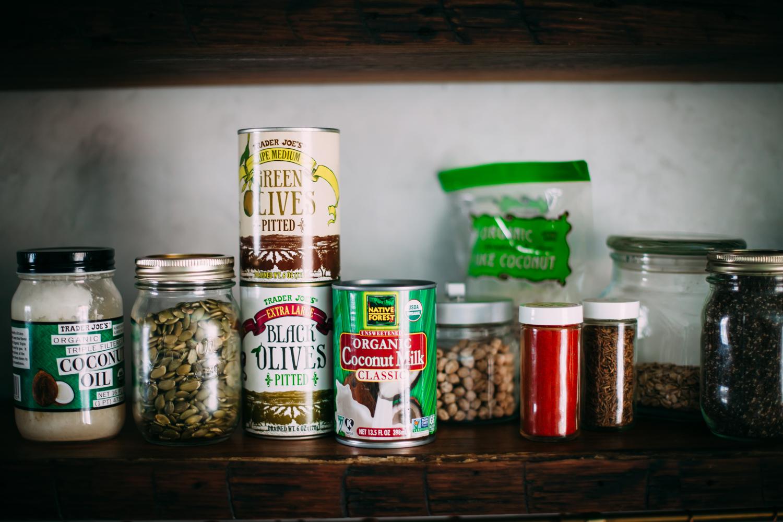 Plant-Based Summer Meal Plan, Part 1 - Golubka Kitchen