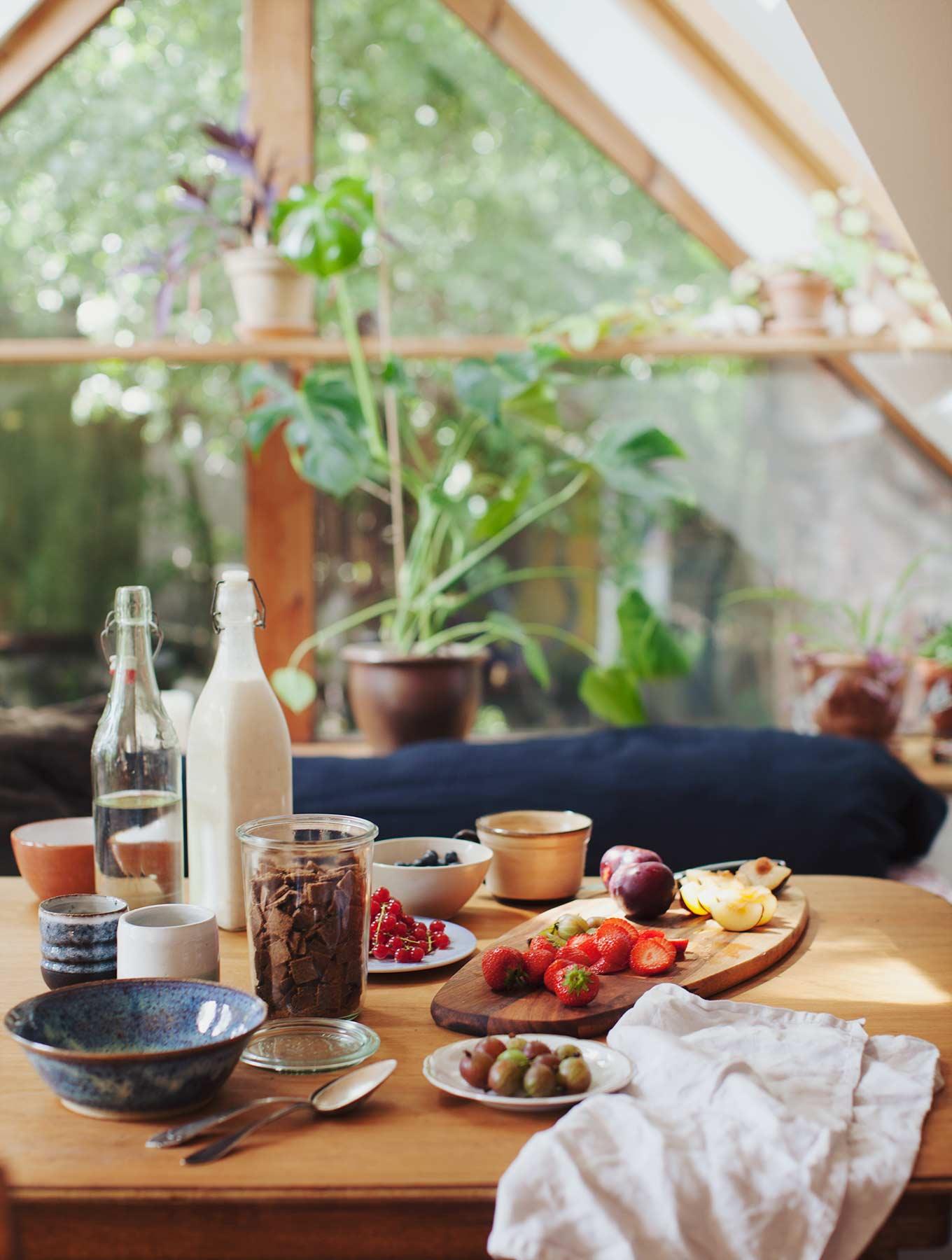 Self-Care Interview Series: Sarah Britton- Golubka Kitchen