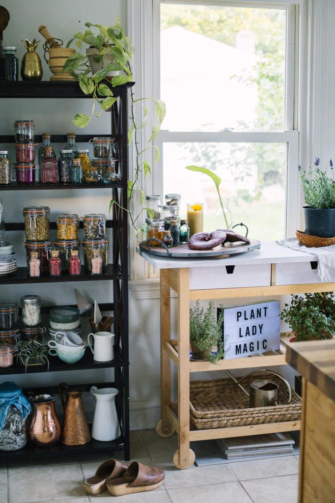 Self-Care Interview Series: Renee Byrd - Golubka Kitchen