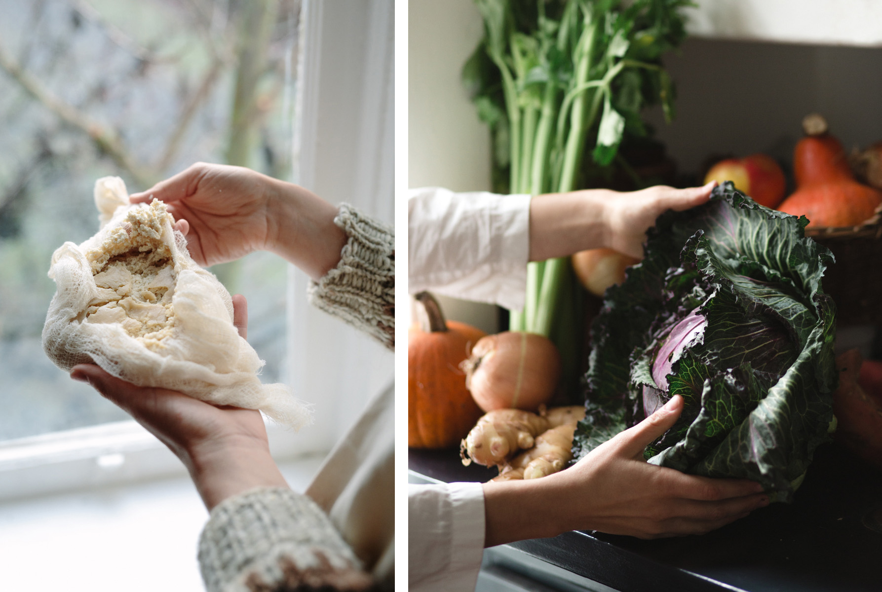 Self-Care Interview Series: Tonya Papanikolov - Golubka Kitchen