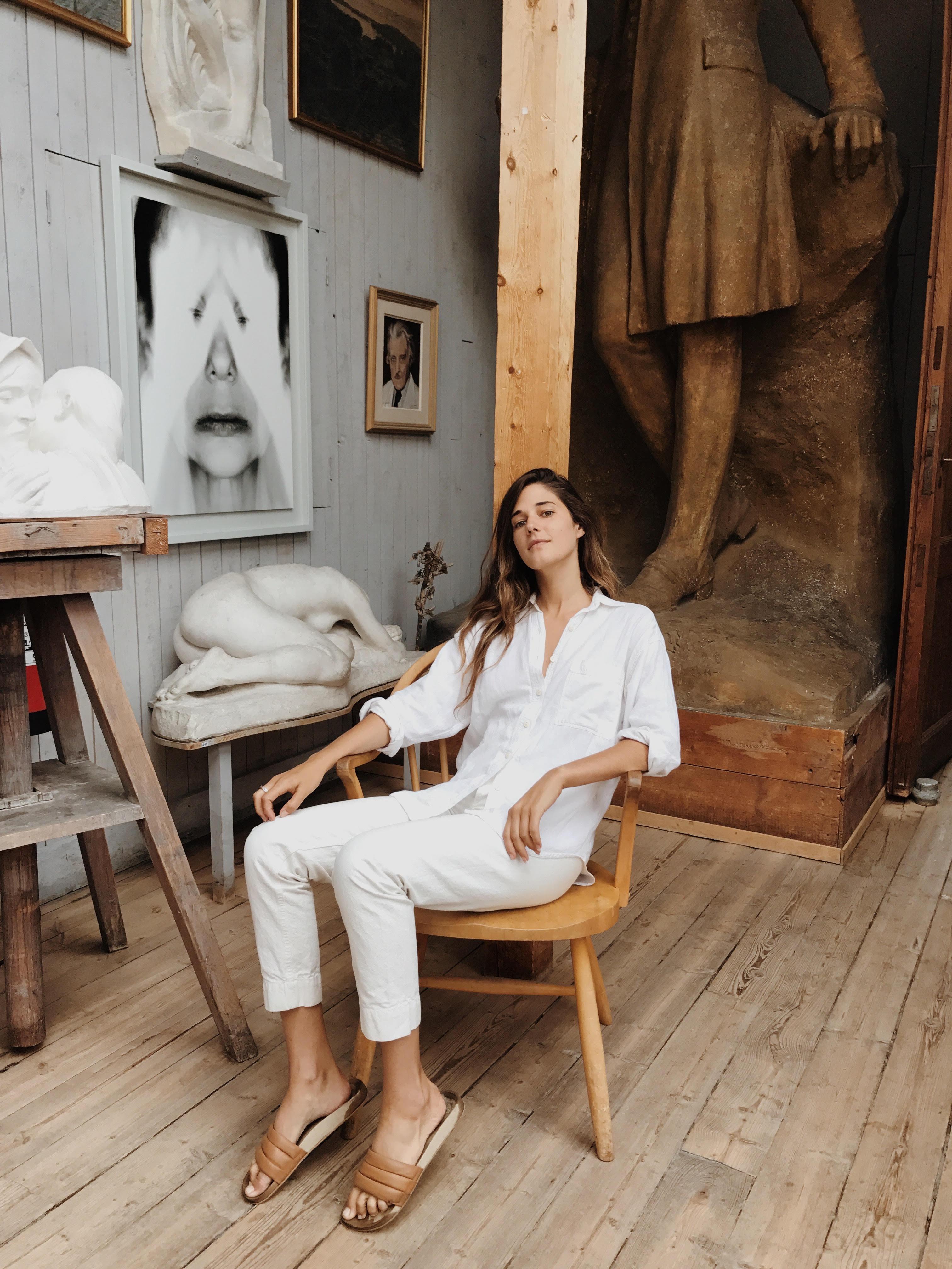 Self-Care Interview Series: Ally Walsh - Golubka Kitchen