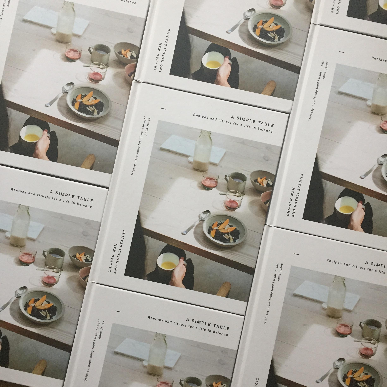 Self-Care Interview Series: Chi San Wan - Golubka Kitchen