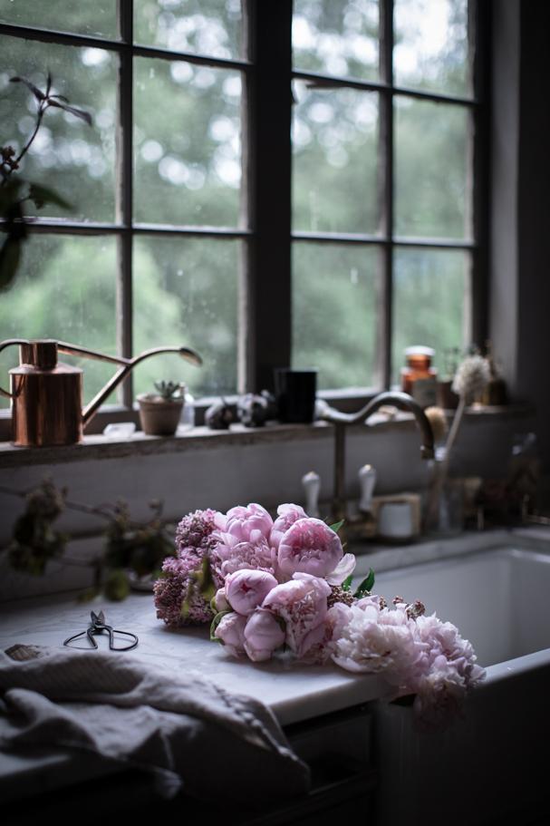 Self-Care Interview Series: Beth Kirby - Golubka Kitchen