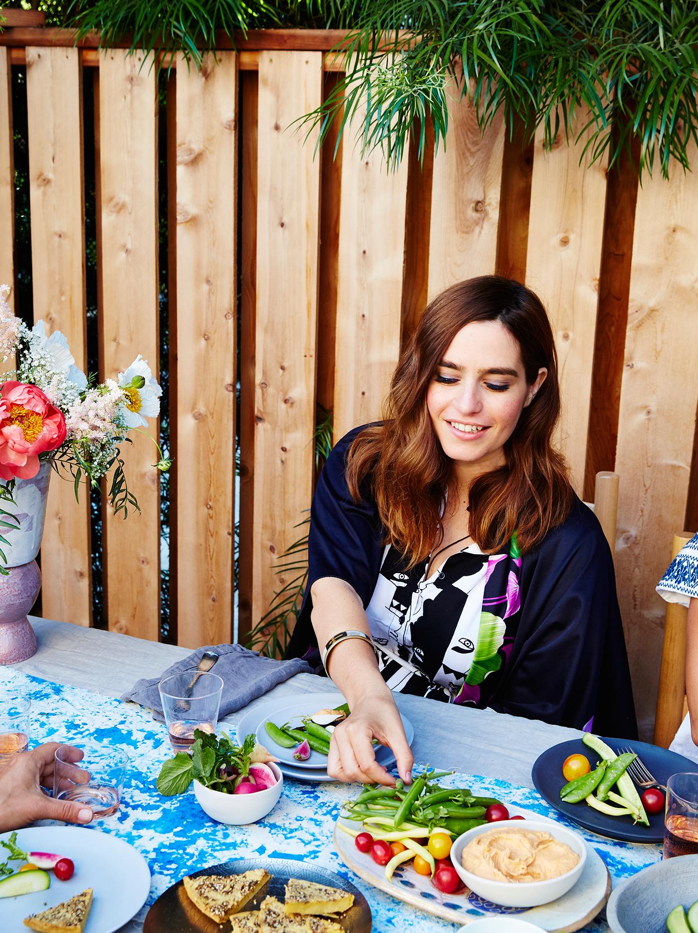 Self-Care Interview Series: Jessica Murnane - Golubka Kitchen
