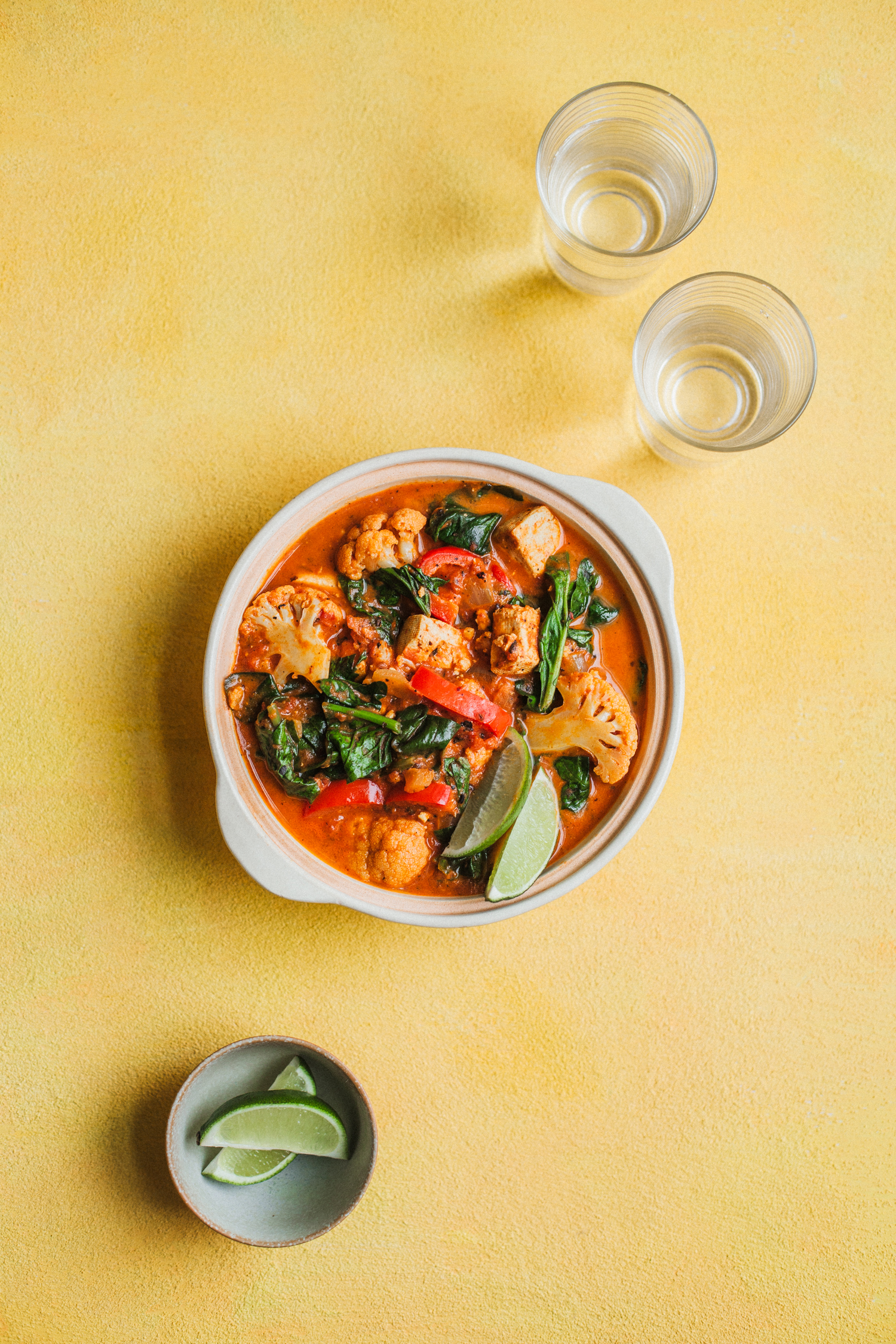 Our Favorite Weeknight Curry - Golubka Kitchen