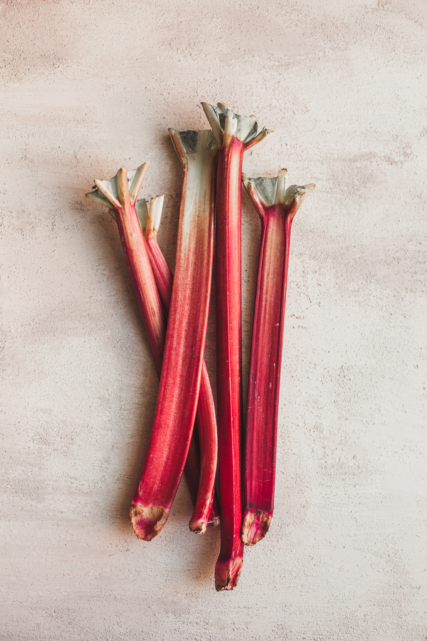 Rhubarb Celli Ripieni - Old School Jam Cookies from Abruzzo, Join our Vegan Retreat in Abruzzo! - Golubka Kitchen