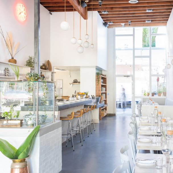 Self-Care Interview Series: Emily Fiffer - Golubka Kitchen