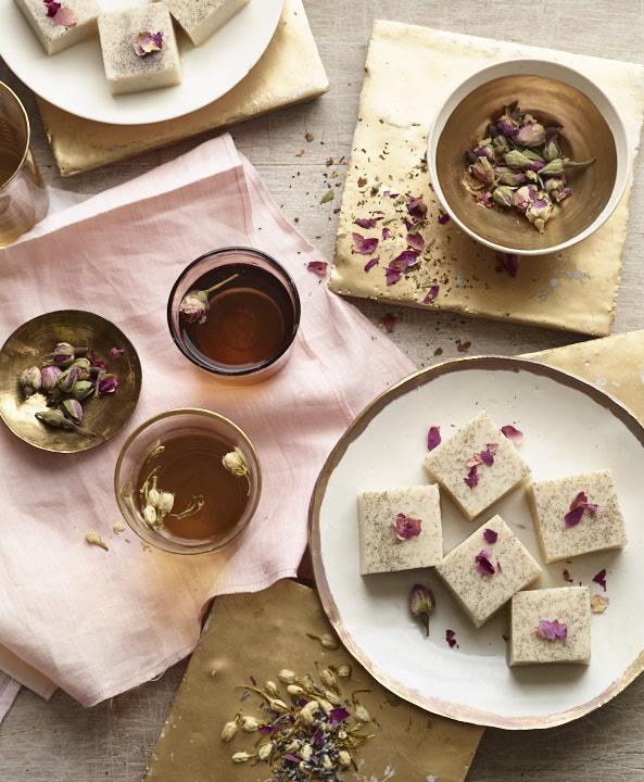 Self-Care Interview Series: Divya Alter - Golubka Kitchen