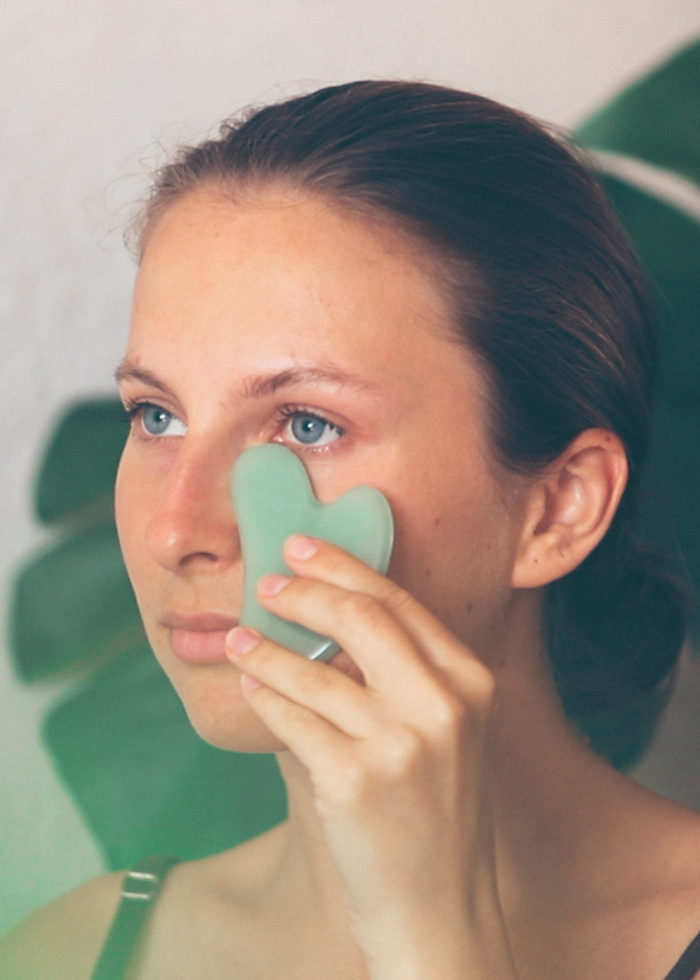Our Favorite Gua Sha Routine – Video