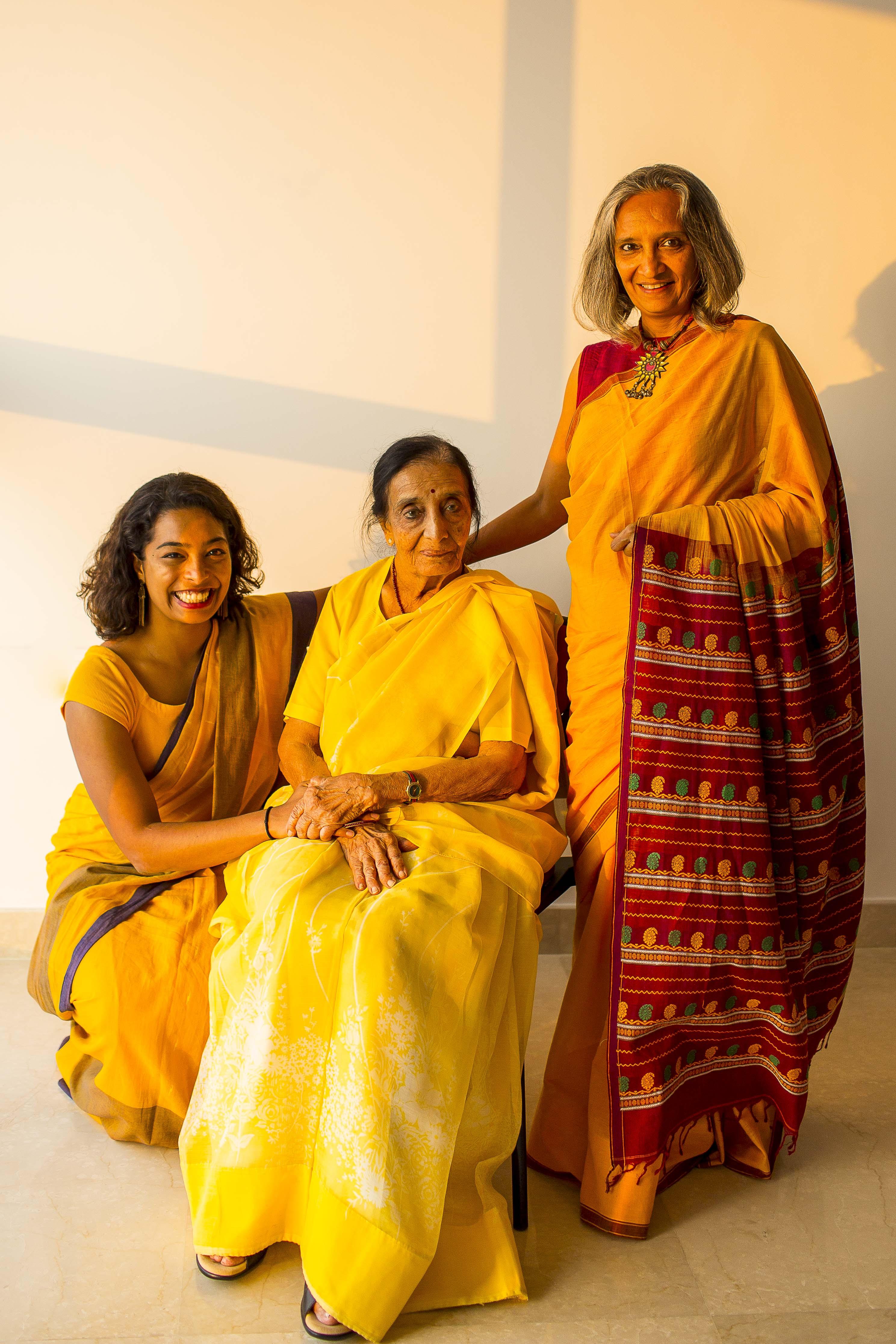 Self-Care Interview Series: Sana Javeri Kadri - Golubka Kitchen