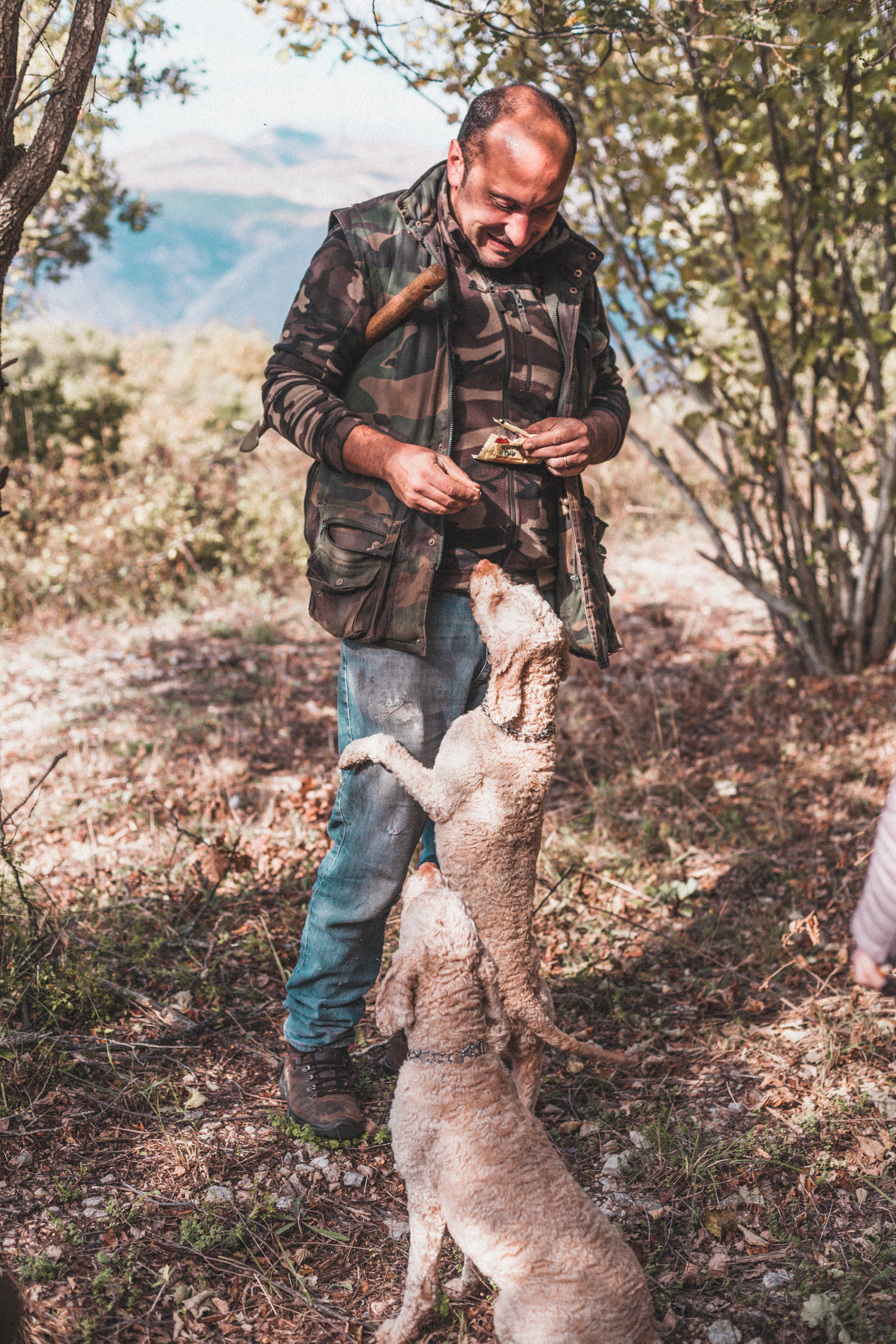 Abruzzo, Italy 2019 Retreats Open for Registration - Golubka Kitchen