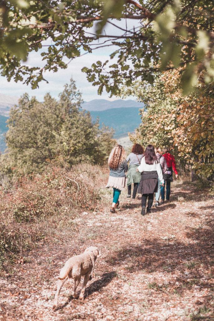 Abruzzo, Italy 2019 Retreat Open for Registration + 2018 Retreat Recap