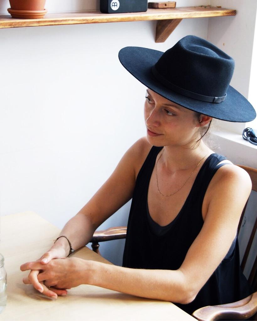 Self-Care Interview Series: Rachelle Robinett - Golubka Kitchen