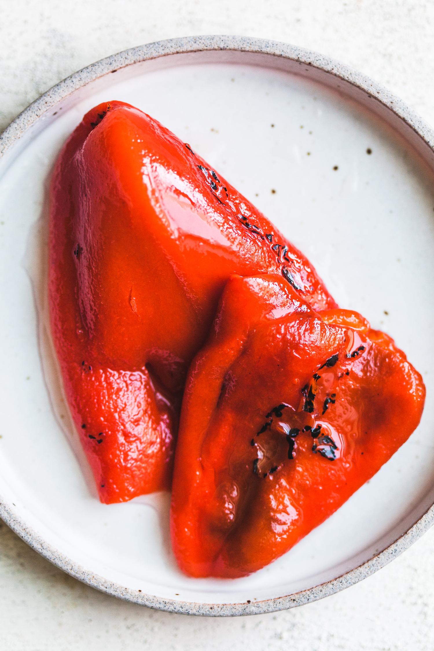 Buffalo Chickpea Salad Sandwich - Golubka Kitchen