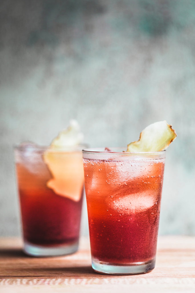 Fruit Shrub, The Most Refreshing Summer Drink