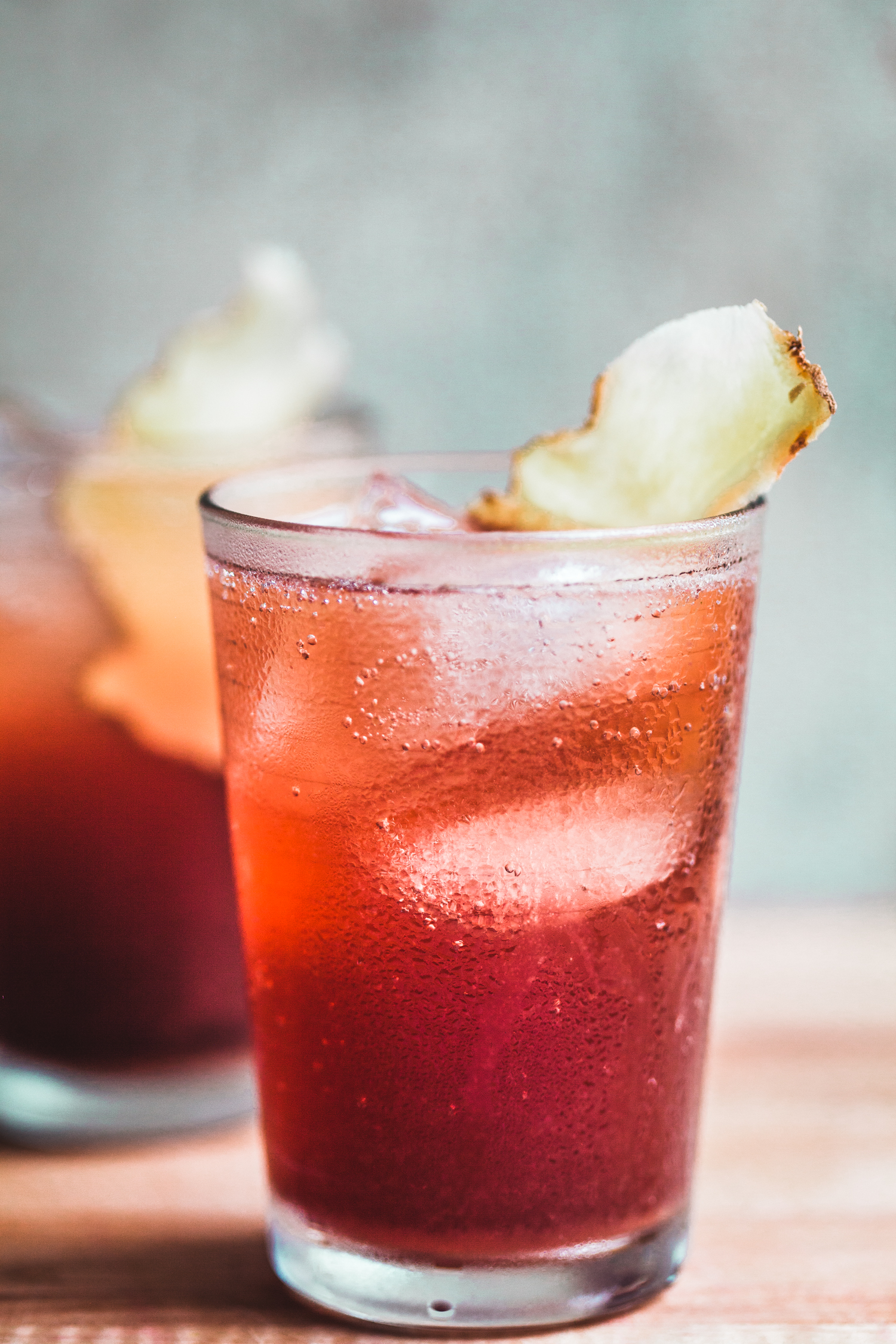 Fruit Shrub, The Most Refreshing Summer Drink - Golubka Kitchen