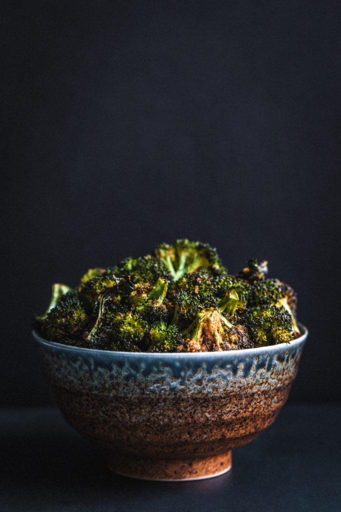 Popcorn Broccoli
