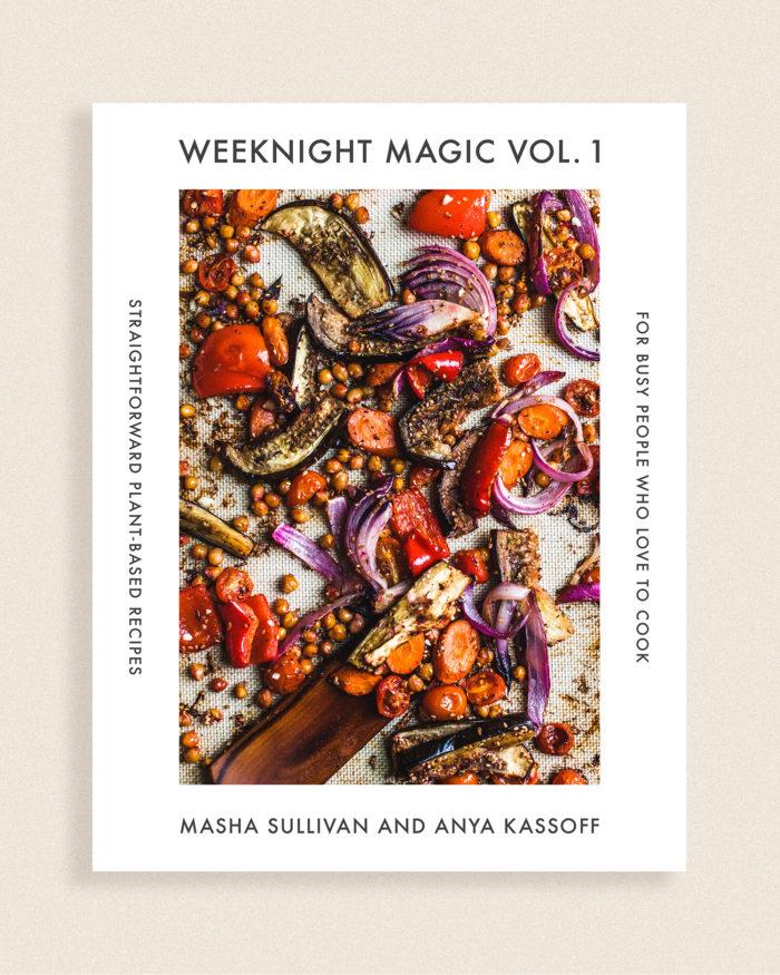 New Ebook: Weeknight Magic Vol. 1