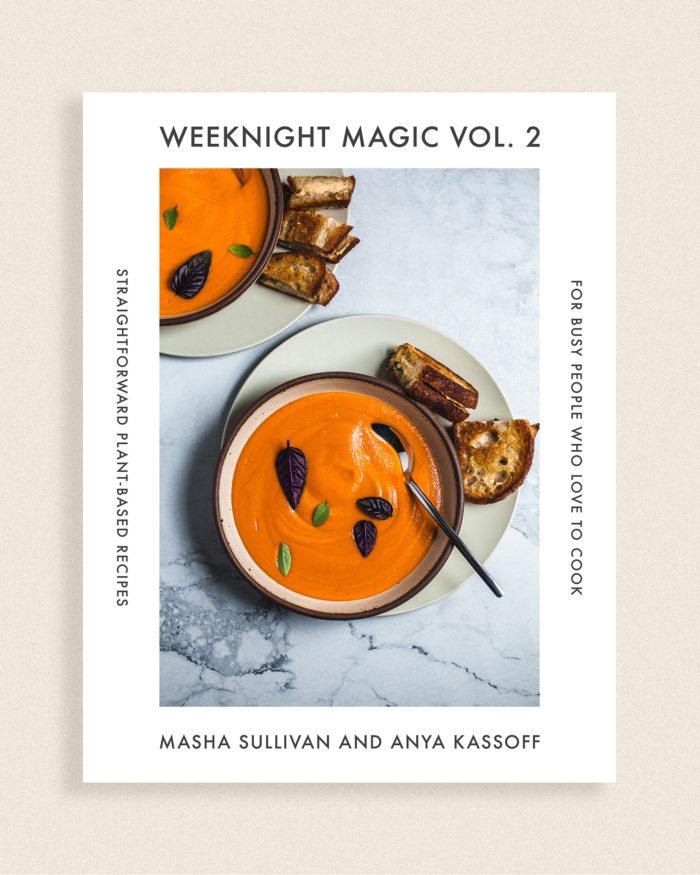 New Ebook: Weeknight Magic Vol. 2